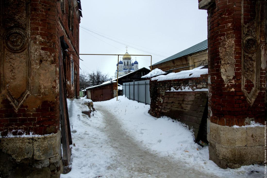 Елец - Орёл