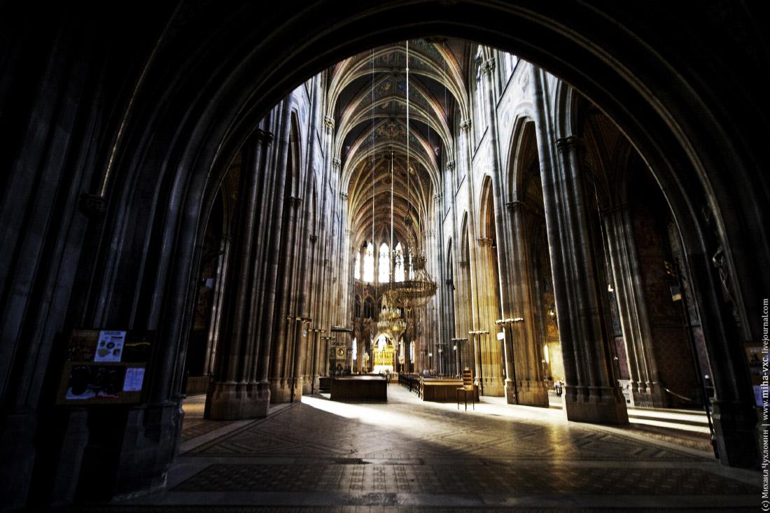 собора святого Стефана