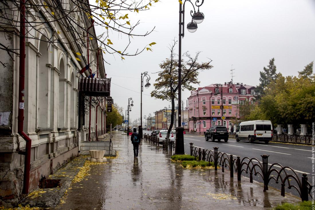 Томск Тюмень